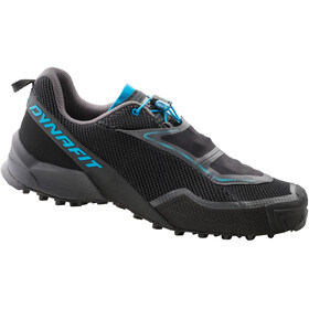 Dynafit Speed MTN Zapatillas Hombre, black/methyl blue